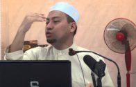 22-11-2014 Ustaz Ahmad Jailani: Perbahasan Dalil Talaq 3 Sekaligus