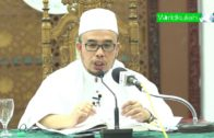 SS Dato Dr Asri-Hukum Pegang Tongkat Masa Khutbah