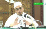 SS Dato Dr Asri-Perokok Tidak Patut Terima Zakat