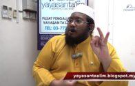 Yayasan Ta'lim: Firaq Islamiah [10-05-17]