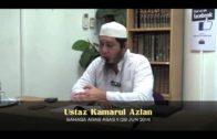 Yayasan Ta'lim: Bahasa Arab Asas II (Kelas 2) [28-06-14]