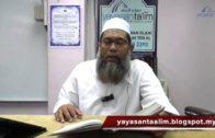 Yayasan Ta'lim: Fitnah Akhir Zaman [28-07-16]