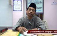 Yayasan Ta'lim: Harfiyah Al Quran [20-02-16]