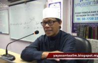 Yayasan Ta'lim: Ilmu Balaghah Al Quran [24-06-16]