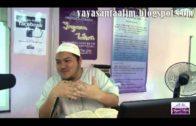 Yayasan Ta'lim: Kelas Dunia Jin & Syaitan [18-06-13]