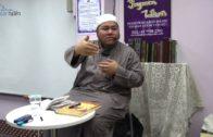 Yayasan Ta'lim: Kursus Solat Sessi 2/3 [01-01-16]