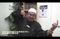 Yayasan Ta'lim: Ringkasan Tafsir Ibn Kathir [06-02-14]