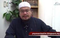 Yayasan Ta'lim: Tafsir Maudhu'ie [12-12-15] (Surah Al Baqarah)