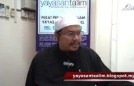 Yayasan Ta'lim: Tafsir Maudhu'ie [15-04-17] (Surah Al Baqarah)