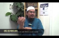 Yayasan Ta'lim: Tatacara Penerimaan Ilmu & Penghujahan Agama [14-01-15]