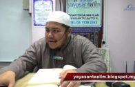Yayasan Ta'lim: Zadul Ma'ad [27-04-17]