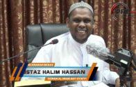 05-06-2016 Ustaz Halim Hassan: Siapakah Orang Yang Paling Berbahagia Apabila Datangnya Ramadhan