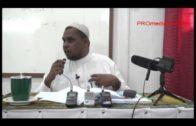 20-10-2013 Ustaz Halim Hassan: Pandangan Syiah Terhadap Assunnah