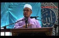 23-01-2013 Dr. Asri Zainul Abidin, Ceramah Maulidur Rasul.