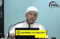 24-04-2017 Ustaz Ahmad Jailani: