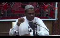 28-10-2015 Ustaz Halim Hassan: Abu Bakar Memerangi Orang Yang Tidak Membayar Zakat
