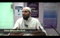 Lives Of The Sahabah: Hudzaifah Ibn Yemen (pt.5)