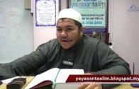 Yayasan Ta'lim: Huraian Kitab Tauhid [11-06-17]