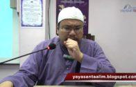 Yayasan Ta'lim: Al Iqna' (Taharah) [25-11-15]
