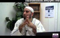 """Yayasan Ta'lim: """"Aqidah First"""" Class [02-12-12]"""
