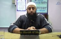 Yayasan Ta'lim: Death & The Grave [30-07-16]