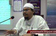 Yayasan Ta'lim: Fiqh Zikir & Doa [19-08-15]