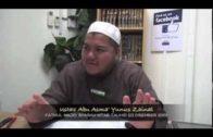 Yayasan Ta'lim: Huraian Kitab Tauhid [22-12-2013]