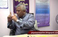 Yayasan Ta'lim: Praktikal Nahu, Sorof & Ei'rab Al-Quran [10-06-15]