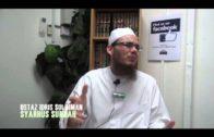 Yayasan Ta'lim: Syarhus Sunnah [17-11-13]