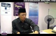 Yayasan Ta'lim: Talbis Iblis [01-12-12]