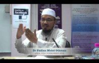 Yayasan Ta'lim: Usul Fiqh [01-12-13]
