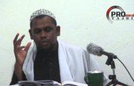 01-07-2015 Ustaz Halim Hassan: Doa Nabi Dalam Sujud