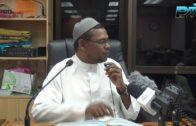 02-06-2017 Ustaz Halim Hassan: