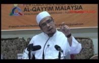 21-03-2013 Dr. Asri Zainul Abidin, Diam Dari Siang Hingga Malam