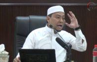 25-02-2016 Ustaz Ahmad Jailani: Kerajaan Dalam Al-Quran & Hadith