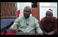 26-12-2013 Ustaz Halim Hassan: Islam Adalah Menuntut Ilmu
