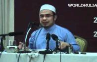 BASMALAH-DR ASRI-IMAM BUKHARI & IMAM MUSLIM