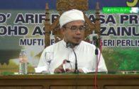 SS Dato Dr Asri-Hukum Golongan Miskin Lain Jantina Tinggal Beramai2
