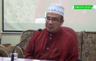 SS Dato Dr Asri-Logik Akal | Nabi Ziarah Makam Imam Syafie