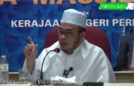 SS Dato Dr Asri-Tuntut Imu Wajib Sampai Negeri Cina Tak Wajib