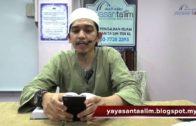 Yayasan Ta'lim: Adab-Adab Muslim [17-05-16]