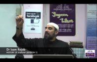 Yayasan Ta'lim: History Of Aqidah (Session 1) [22-06-13]
