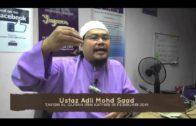 Yayasan Ta'lim: Tafsir Al-Qur'an Juz 2 (Ibn Kathir) [18-02-14]