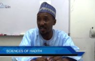 Yayasan Ta'lim: Ulum Al-Hadith Class [03-10-15]