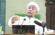 01-02-2017 Ustaz Ahmad Jailani: