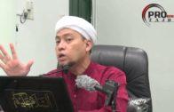 07-04-2017 Ustaz Ahmad Jailani: