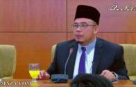 20141015-DR ASRI-PARLIMEN-Misquoting Muhammad