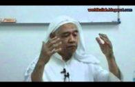 20111123- SYIRIK- HUKUM MAKAN UBAT..Syeikh Muhammad Abdul Qadir Mandilee