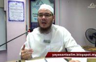 Yayasan Ta'lim: Syarhus Sunnah [06-08-17]