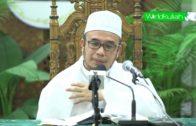 SS Dato Dr Asri-Hukum Keluar Masjid Apabila Org Azan